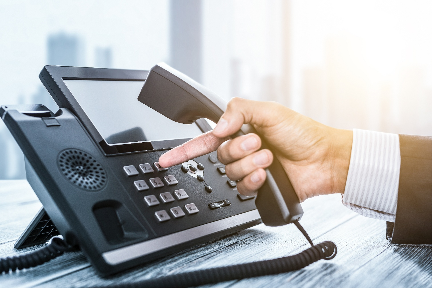 Office Business Phone in Portsmouth Hampshire