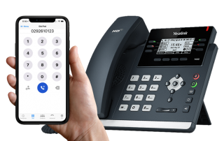 VOIP Business Phones used on Mobile in Portsmouth Hampshire