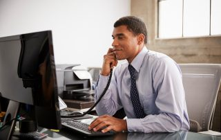 IT Support and Telecoms Services by Carrera UK in Portsmouth Hampshire